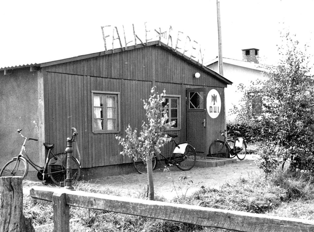 Falkereden 1960