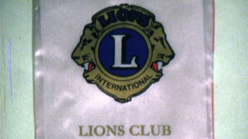 Lions Club Sommerhusbyggeri.