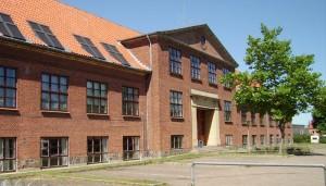 Hornslet-Skole