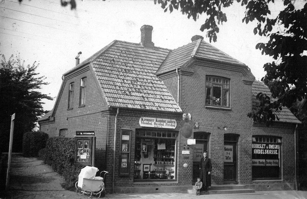 B1463 Tingvej 31, 1920